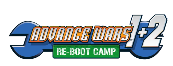 Advance Wars 1 & 2: Re-Boot Camp